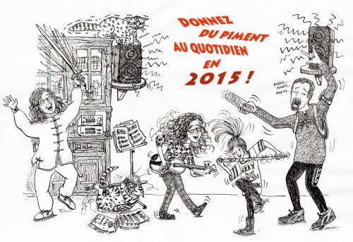 2015 French