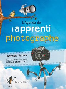 L'Agenda de l'Apprenti Photographe *