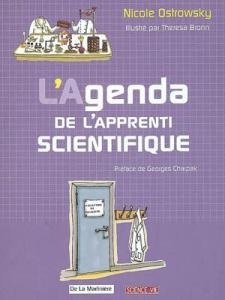 The Agenda of the Apprentice Scientist
