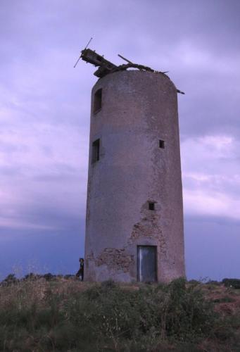 Au Moulin