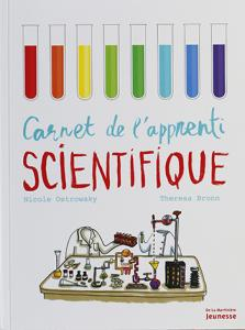 Carnet Scientifique Cover web