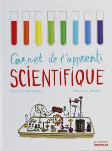 Carnet de l'Apprenti Scientifique*