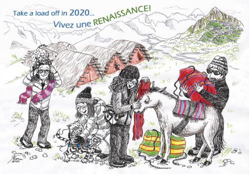 Carte 2020 bilingue