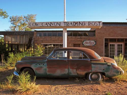 Cow Canyon Comptoir d'Echange