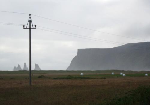 Iceland Lone  Pole 2