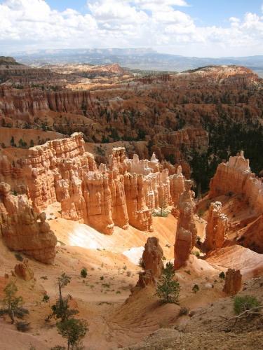 Le Théâtre de Bryce Canyon