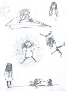 Sketch girl 2 web